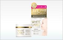 ホワイトラベルプラス 薬用プラセンタの美白リフトクリーム